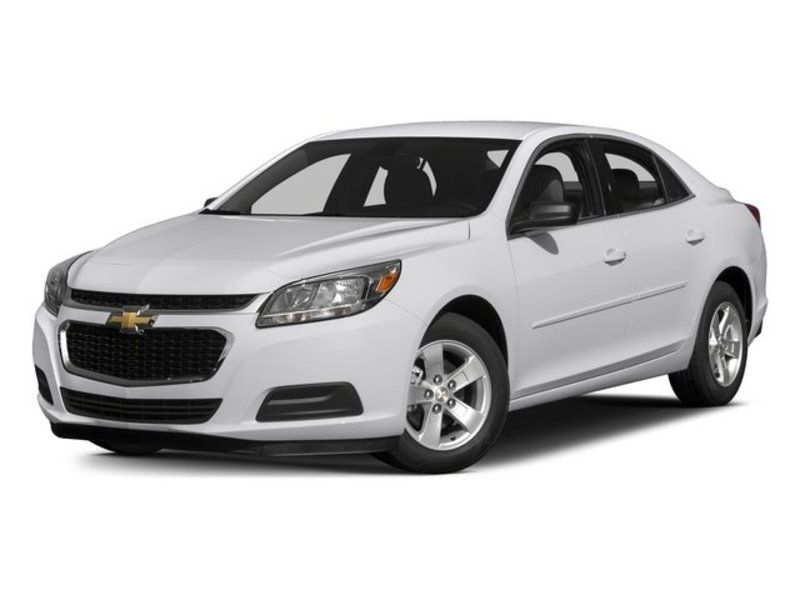 The 2015 Chevrolet Malibu Lt Is A New Car You Can Afford For