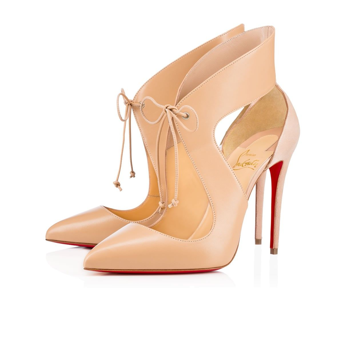 eeeae711ccb Shoes - Ferme Rouge - Christian Louboutin | Buy Me Things and Tell ...