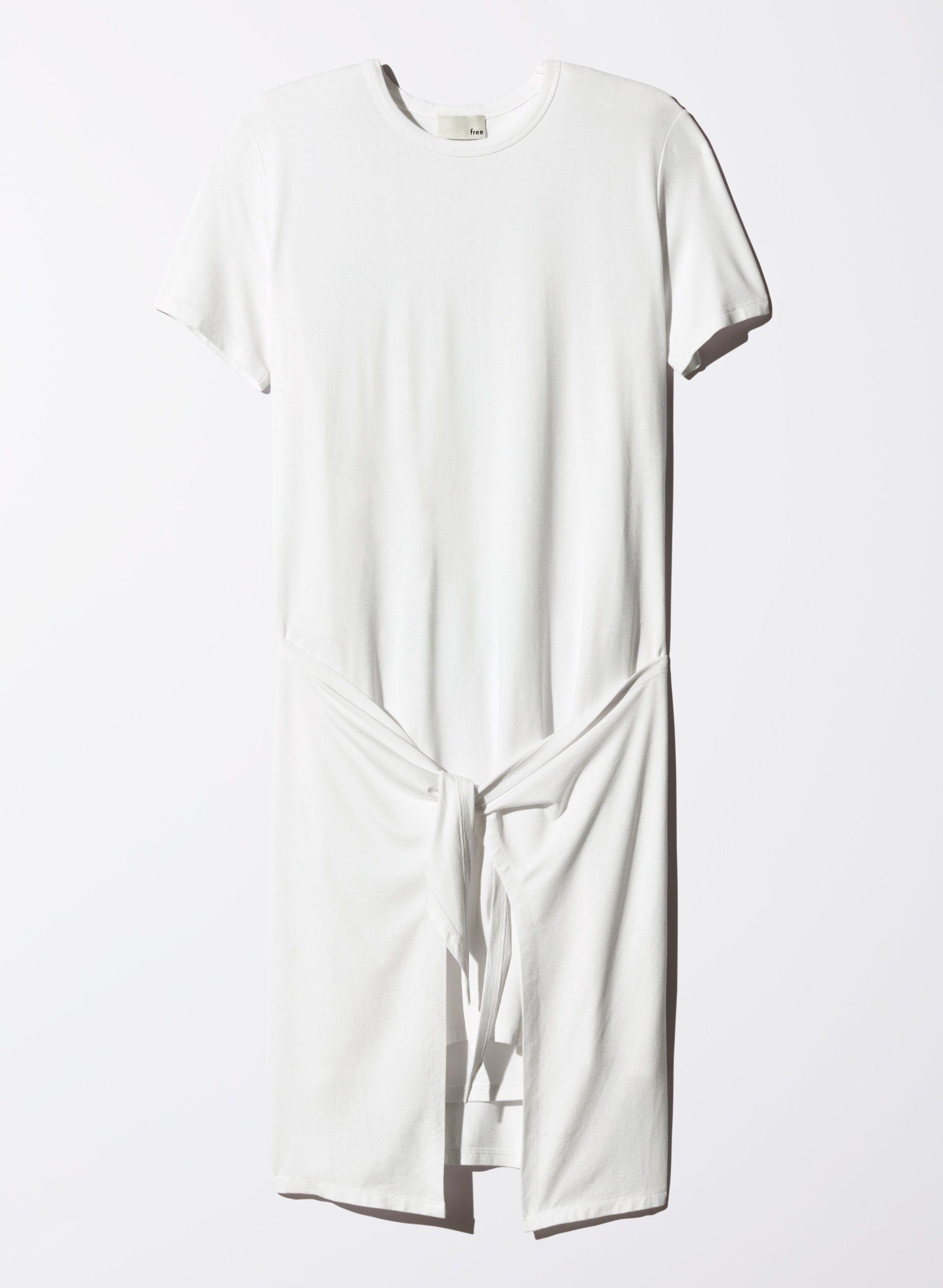 b2fc5c74e41210 Wilfred Free BAIR DRESS