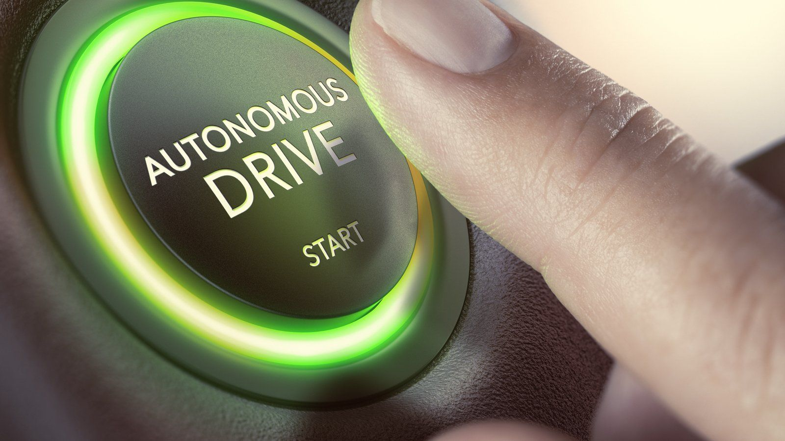 Lazr Stock Why Luminar Technologies Shares Are Driving Higher Wednesday Autonomous Vehicle Driving Advanced Driving