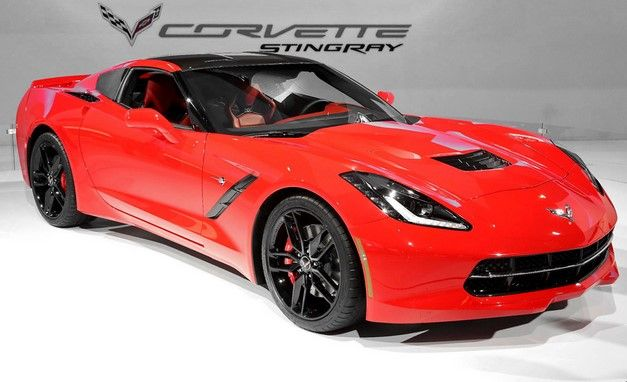 2017 Chevy Corvette Stingray Release Date Price Top Speed