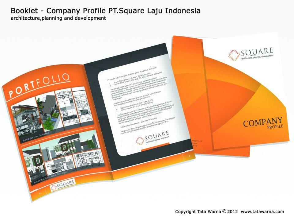 Our Portfolio Profile PT.Square Laju