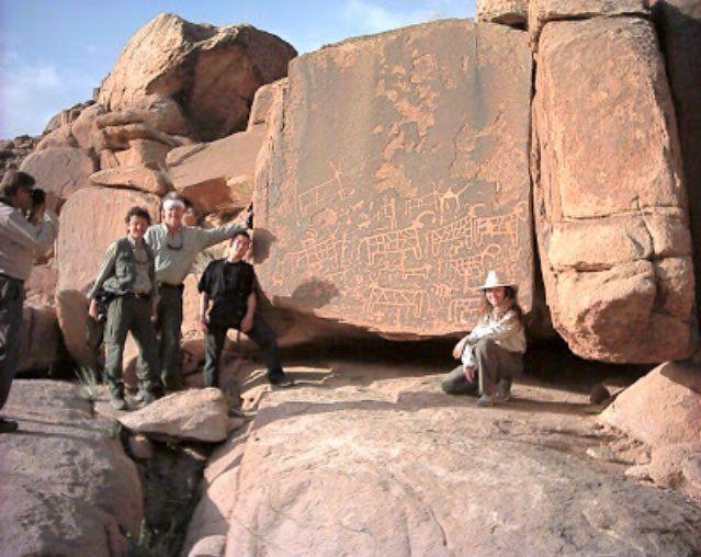 آثاري On Twitter Archaeology Mount Rushmore Bible