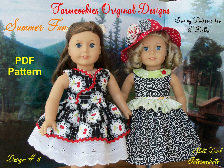 Outstanding American Girl Strickmuster Frei Festooning - Decke ...