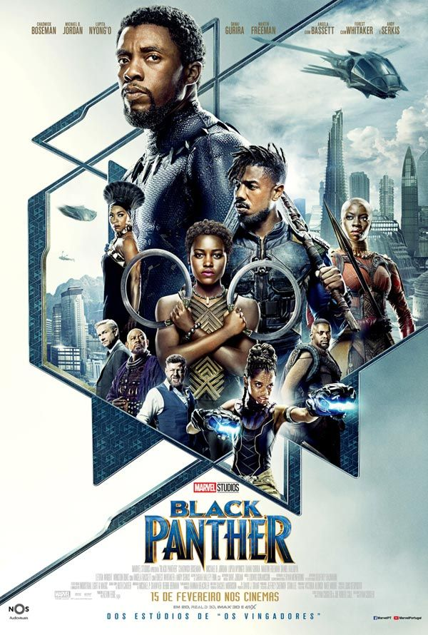Black Panther Ver Filme Completo Online Hd Em Portugues Com