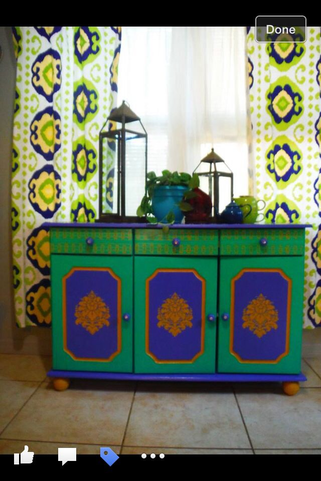 Fun and funky MyBohemianCaravan.blogspot.com