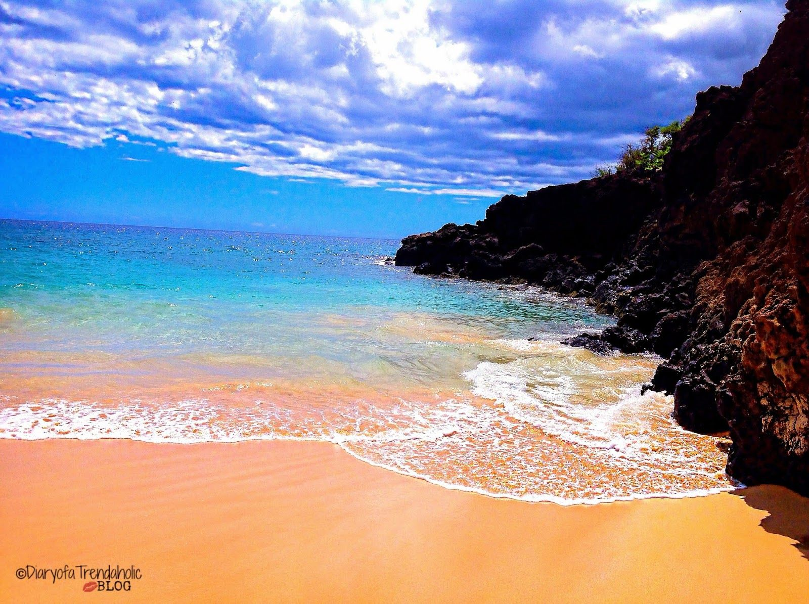 Hawaii: Photos, Travel & Tourism- Maui & Honolulu | Places