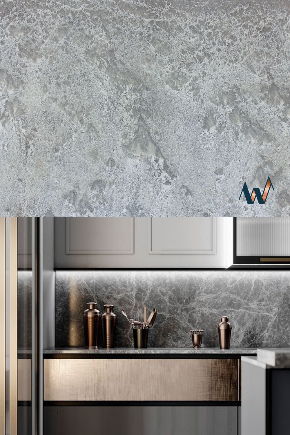 For The Love Of Kitchens Wolkberg Limesite Counters In 2020 Kuche Arbeitsplatte Routine