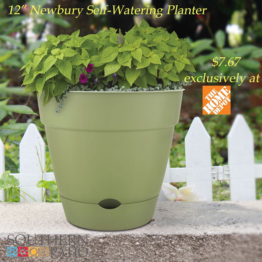 Build Up Those Fall Container Gardens Using Southern Patio S Line Of