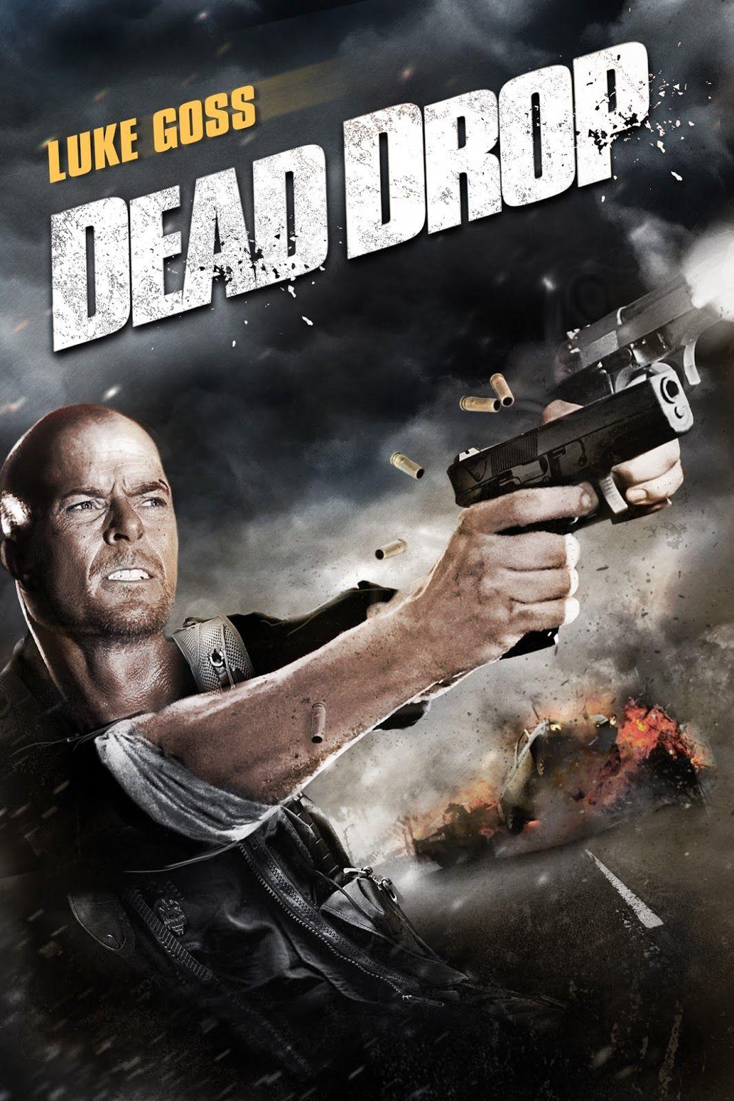 Dead Drop (2013) Free Online Movies 77 Dead drop, Full