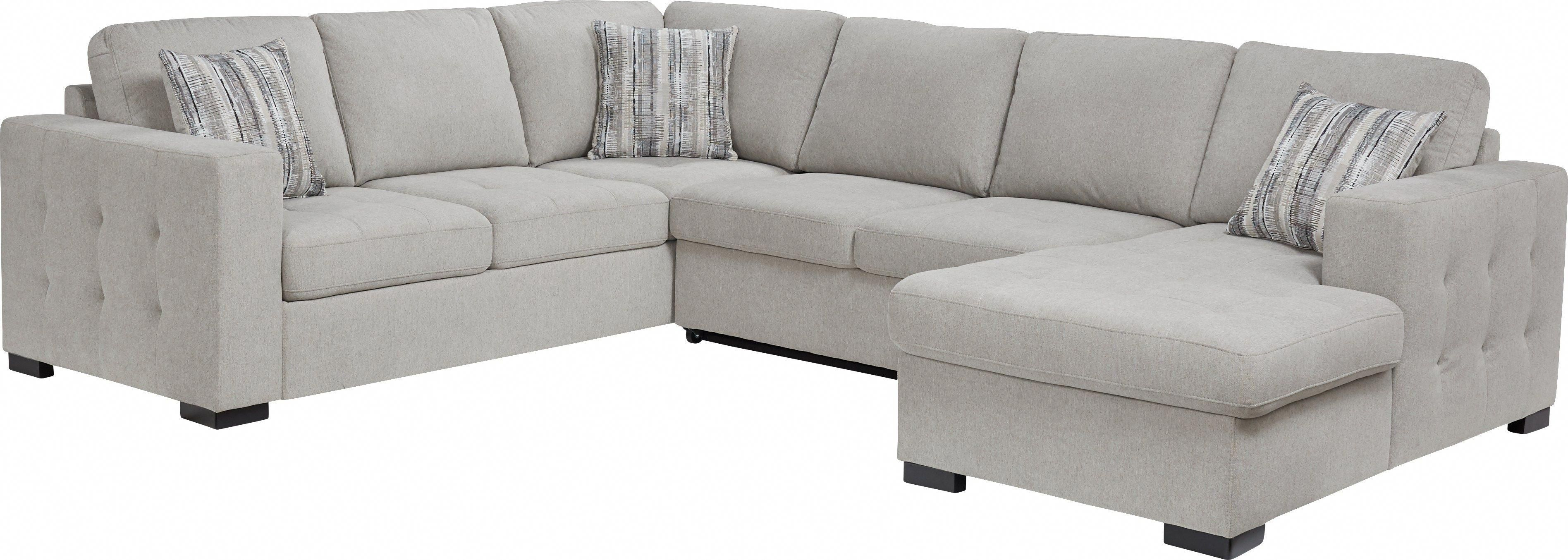 8 Sofas 8 Styles Sleeper Sectional Sectional Grey Sectional