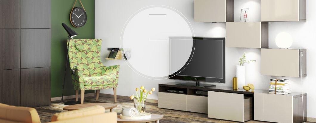 Soggiorno IKEA: BESTÅ si rinnova | soggiorno | Pinterest