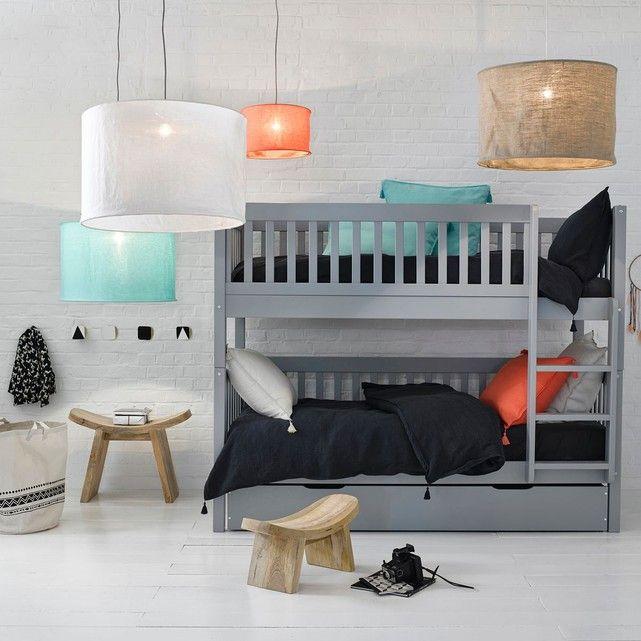 lits superpos s ou lits jumeaux diablotin pinterest room. Black Bedroom Furniture Sets. Home Design Ideas