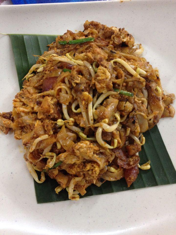 malaysia famous food