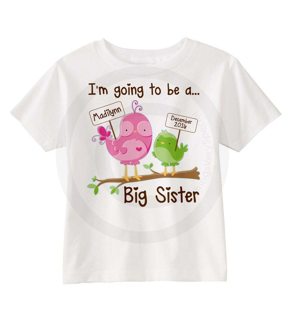 Park Art My WordPress Blog_I M Going To Be A Big Sister