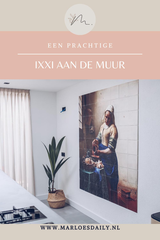 Ixxi Wanddecoratie In De Keuken Keuken Kunst Kunst Behang Keuken