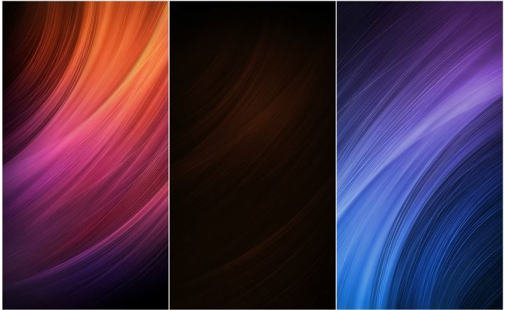 Xiaomi Redmi Note 4 Stock Wallpapers Fhd Download