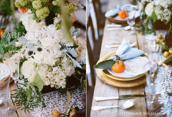 Weddings in Spain: Spanish Wedding Inspiration