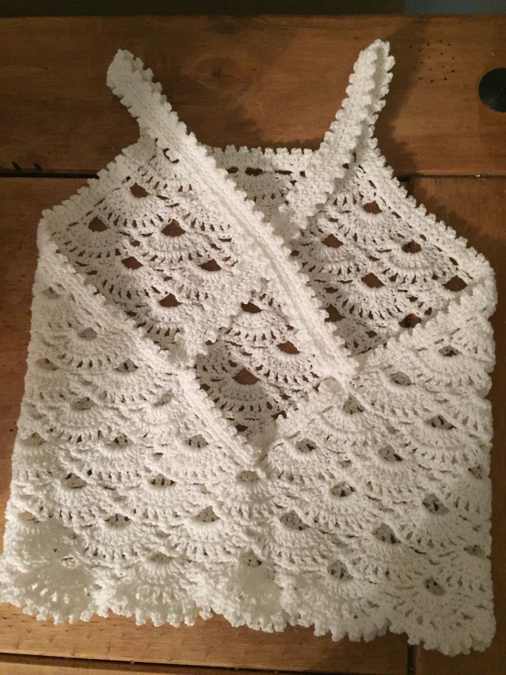 Baby top | crochet | Pinterest | Blusas, Tejido y Ganchillo