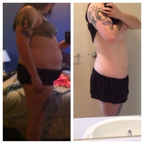 If you want to lose weight you gotta try this I wish I started it sooner Try it free for the rest of the month!