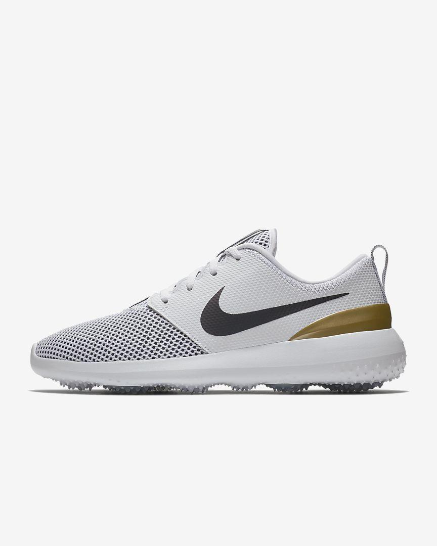 c5497abcf2fc Nike Roshe G Men s Golf Shoe