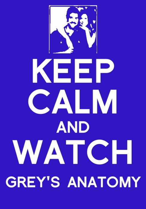 Even Though Its Nearly Impossible To Stay Calm As Youre Watching