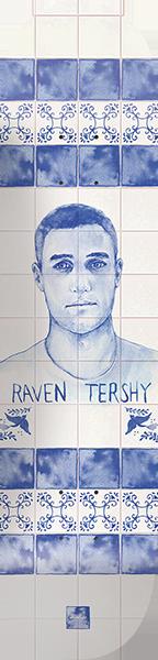 Choc Tershy Talavera Deck-8.37