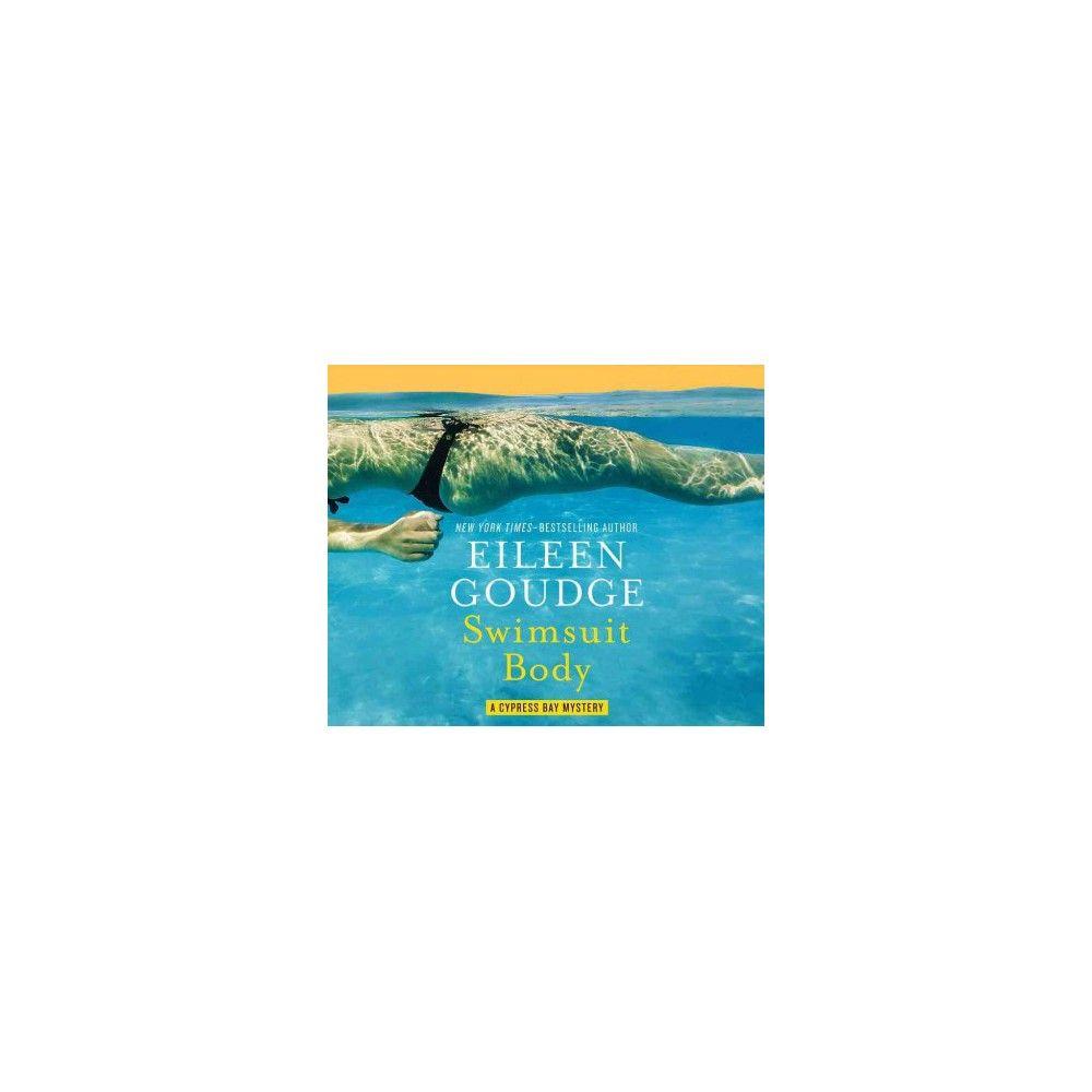 Swimsuit Body (MP3-CD) (Eileen Goudge)