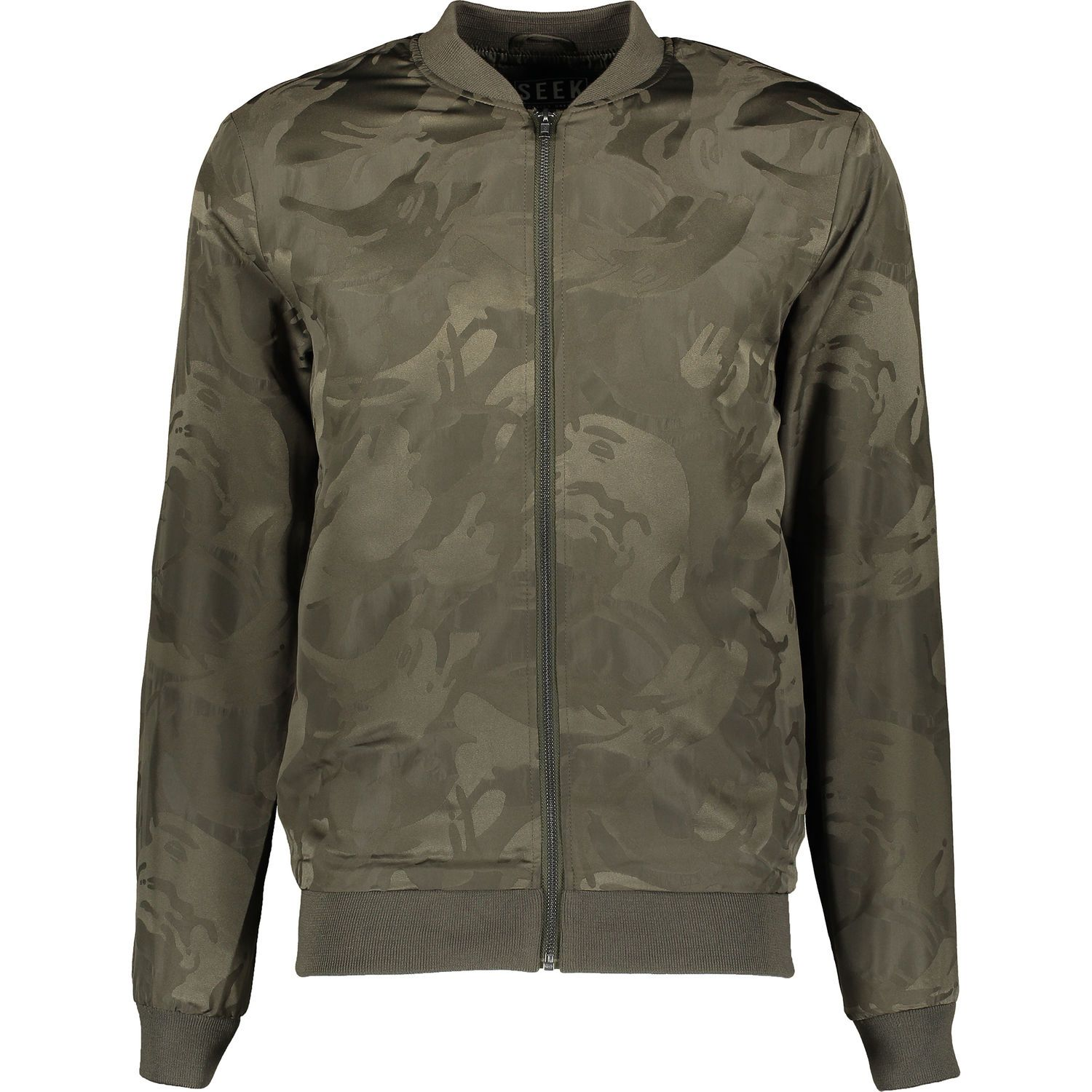 Green Camouflage Bomber Jacket Mod Box Clothing Men 39 S Mod Box Collections Tk Maxx Camouflage Bomber Jacket Mens Jackets Bomber Jacket [ 1500 x 1500 Pixel ]