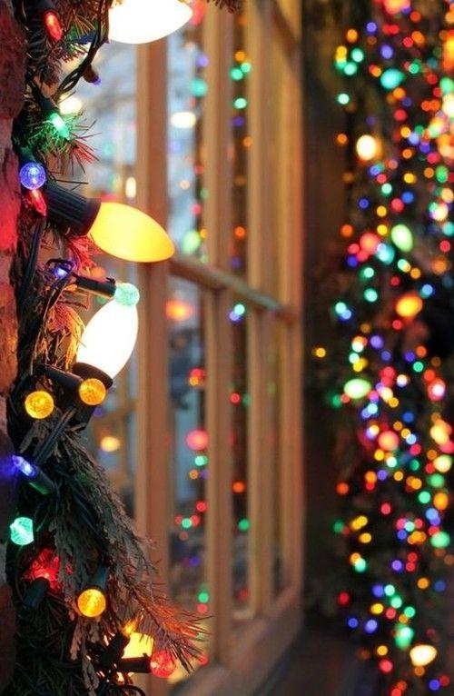 2013 Christmas window lights, Warming window Light for 2013