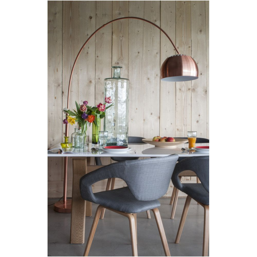 12 A Couper Le Souffle Lampadaire Salon Design Photograph
