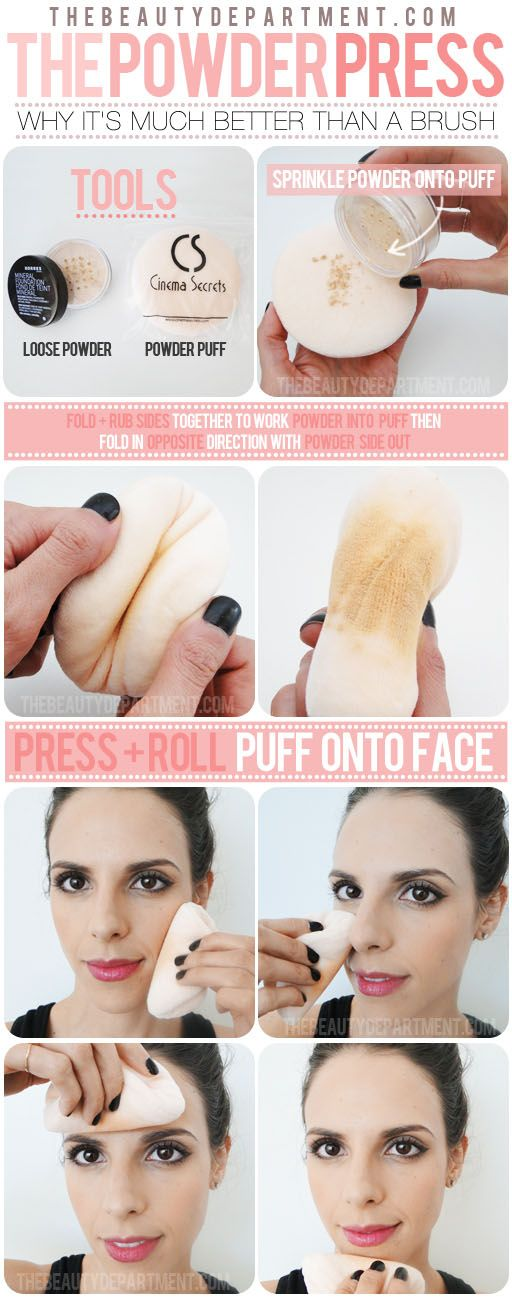 Setting Your Makeup Without Caking It With Images Makeup Skin Makeup Makeup Looks