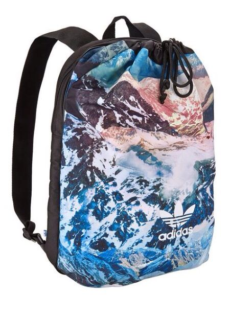 Mountain Clash Backpack. Addidas. Next.  40c5936ba4e81
