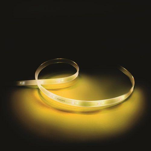 Philips Hue LightStrip Plus 1 m Erweiterungsset | Hue ...