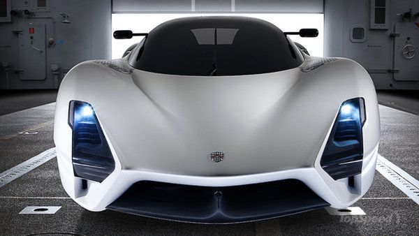 2014 SSC Tuatara | car review @ Top Sd | This belongs in my ...