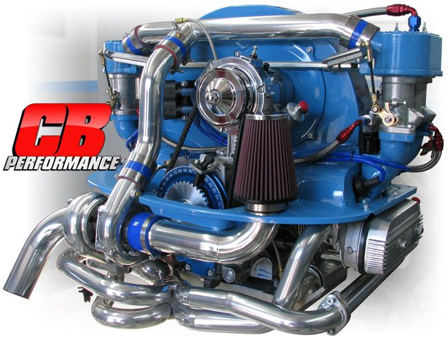 Turnkey Engines Custom Built By Pat Downs Of Cb Performance