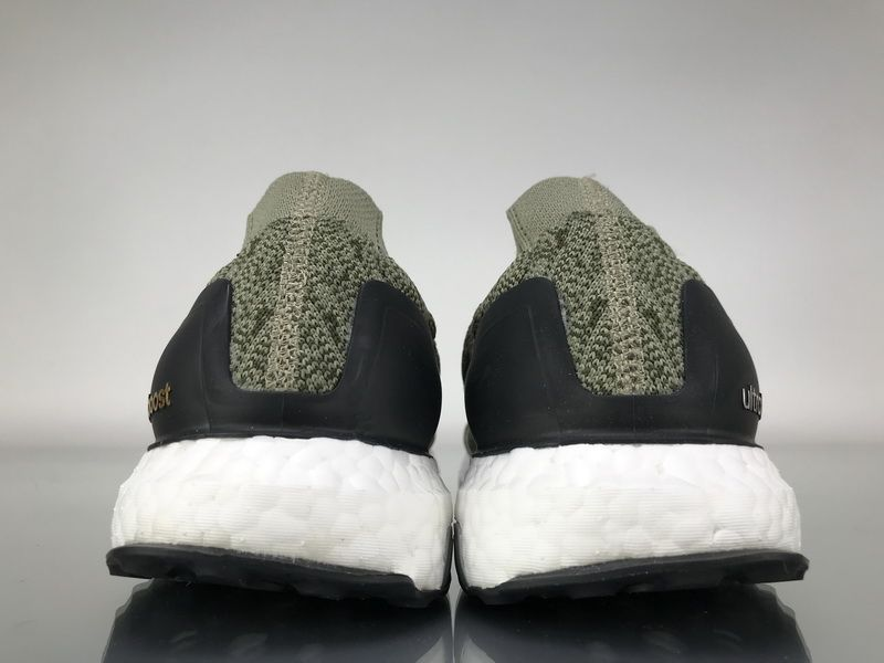 """100% authentic beb41 d17cd Adidas Ultra Boost Uncaged """"Tech Earth"""" Real Boost BB3901 Shoes for Sale5"""