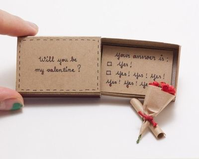 9 cute ways to ask a girl out leave a note for her and be there cute ways to ask a girl out ccuart Gallery