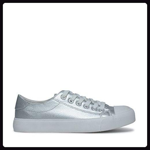 Fred Perry Aubyn Velour Damen Sneaker Dunkel Rot Sneakers