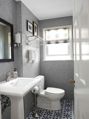 10 Beautiful Bathroom Makeovers With