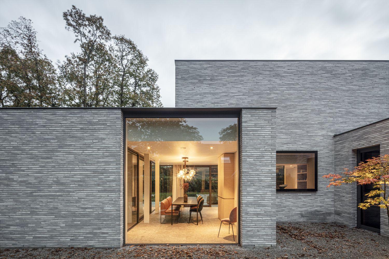 Gallery Of Best Architectural Projects Of 2020 90 Wohnarchitektur Bauhaus Architektur Nachhaltige Architektur