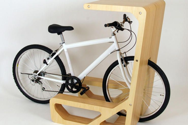9 Awesome Pieces Of Bike Inspired Furniture Cycling