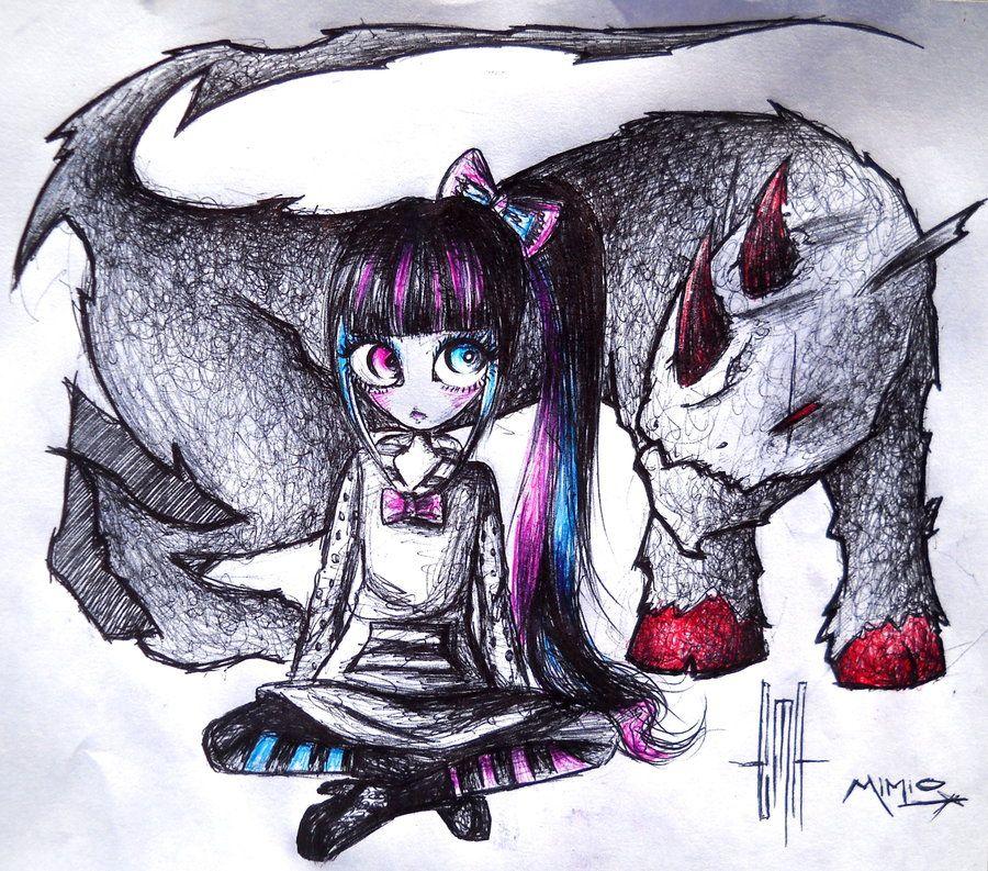 Resultado de imagen para animes gore para dibujar gore for Imagenes de anime gore