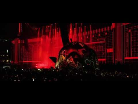 Youtube Roger Waters Pigs Three Different Ones Lyrics Big Man Pig Man Ha Ha Charade You Are Roger Waters Desert Trip 2016 Pink Floyd Live