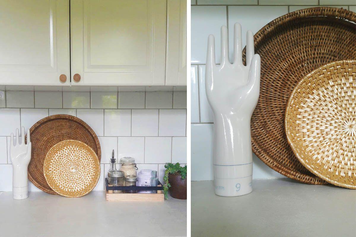 Cuisine Comment Renover Son Plan De Travail A Petit Prix Plan De Travail Idees Pour La Maison Peinture Maison
