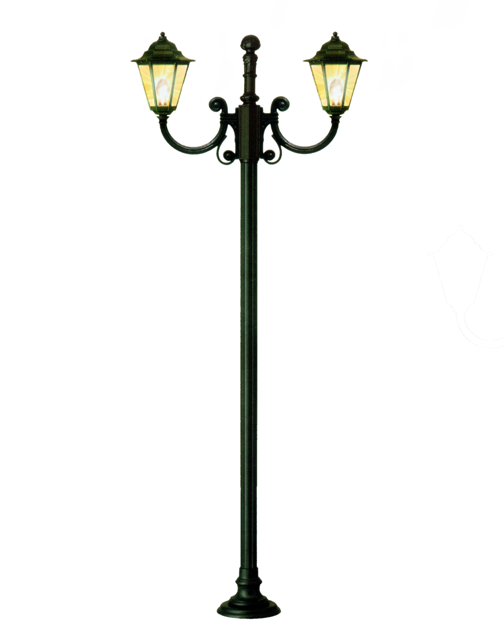Street Light Png Image With Transparent Background Street Light Photoshop Lighting Lamp