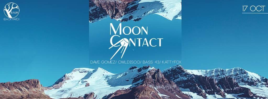 REFERENTES: Diseño Gráfico + Logo + Fotografía  #MoonContact