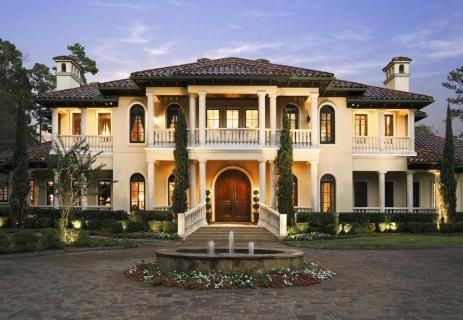 Carlton Woods 18 Netherfield Way The Woodlands Tx 77382 6 250 000 Luxury Real Estate Mansions Estate Homes