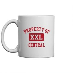 Central High School (Carroll) - Carrollton, GA | Mugs ...
