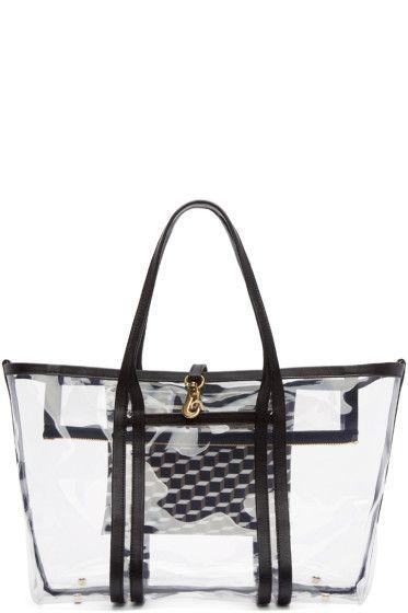 Designer Tote Bags For Women Pierre Hardy Fashion Bags Zipper Tote Bag